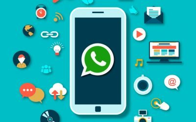 How Brands Are Using WhatsApp For Marketing