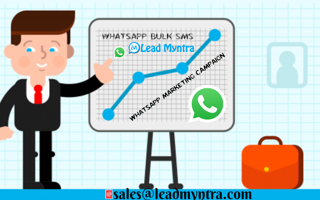 whatsapp marketing campaign